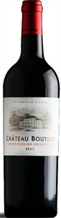 Chateau Boutisse Saint-Emilion 2010 750ml